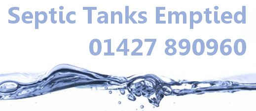 Septic Tanks Emptied